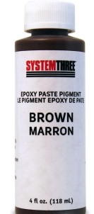 PastePigment-Brown-4oz